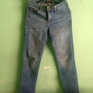 Kashieca Denim Jeans