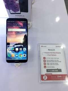 Kredit Huawei Nova 2i Proses Cepat