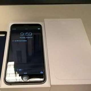 iPhone 6S Plus 64 GB - Grey Kredit bisa