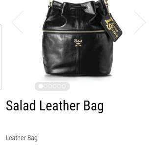 Salad 背包 2用袋