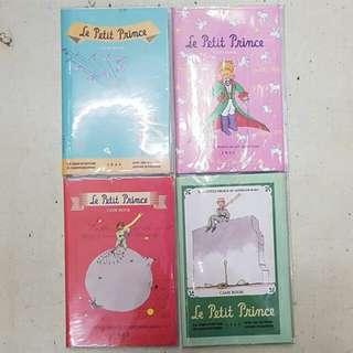 Cashbook (Le Petit Prince)