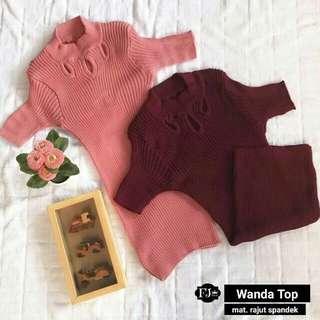 Wanda Top