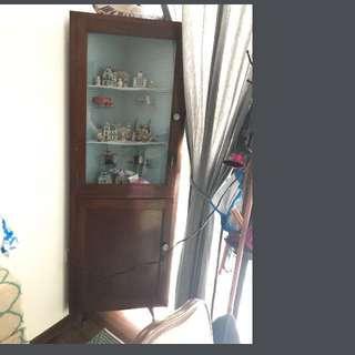 Vintage - Corner cabinet