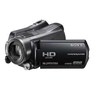 Sony Handycam HDR-SR12E