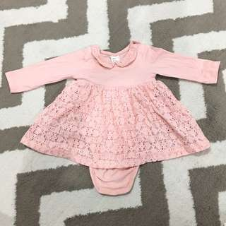Baby Girl Dress H&M