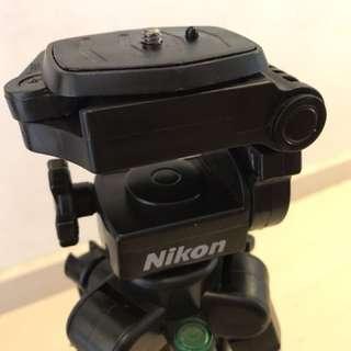 Nikon Camera Stand