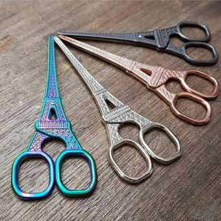 Paris Scissors