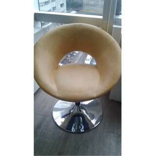 Doughnut Chairs