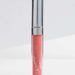 ultra blotted lip - double scoop