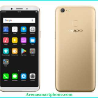 Dijual Oppo F5 Credit And Cash Cukup Bayar 459rb*/bln