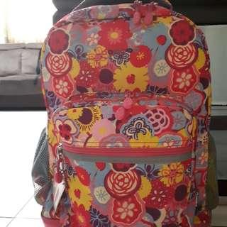 Jworld Trolley school bag