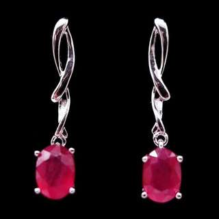 925 Sterling Silver Earring for women n girl