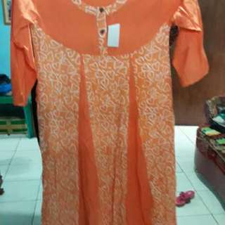 Daster longdress
