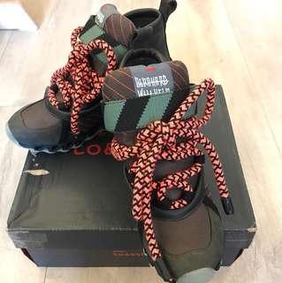 Camper 全新女裝鞋,亞Sa同款(size 37)原價$2999