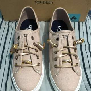 Sperry | Size 6 | Blush