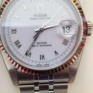 全新Tudor帝陀 76214 經典男錶