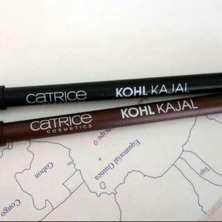 正版 Catrice 眼線筆