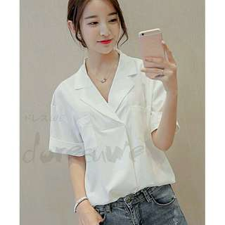 Blouse Velly Top