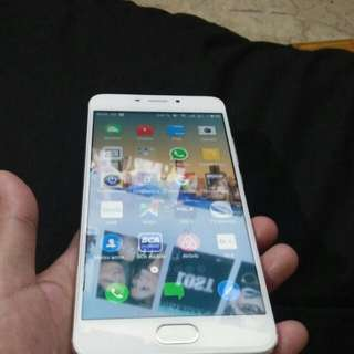 For Sale Meizu Note 5 Mulussss batangan