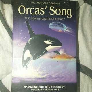 Orcas's song