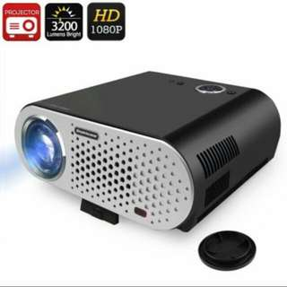 Projector Home Theater for sale !!!!!!!