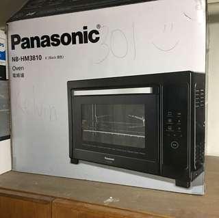 Panasonic NB-HM3810焗爐