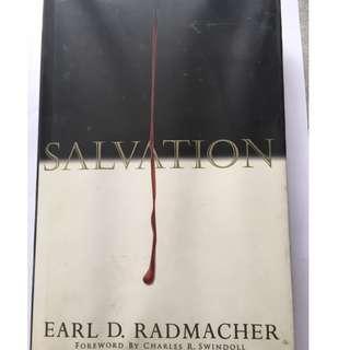 Salvation by Earl D. Radmacher