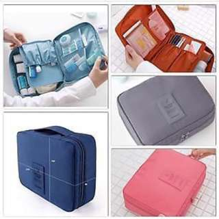 😍Travel Buddy Make Up Organizer😍