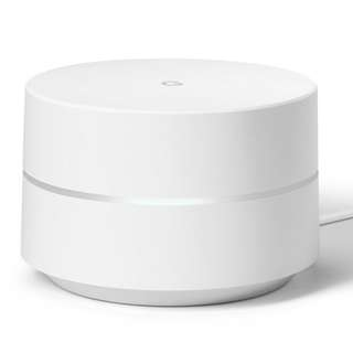 Google Wi-Fi single set