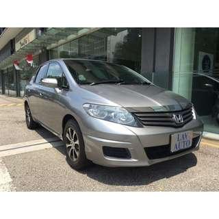 Honda Airwave CNY