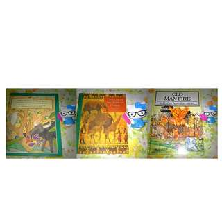 SALE! P175! FOLKTALES BUNDLE