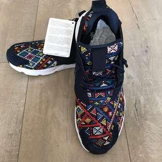 Reebok 全新波鞋,(size 37.5)