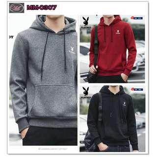 CODE: MM-0307 Playboy Jacket