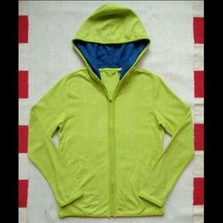 Uniqlo Hoodie Jacket 8-10th