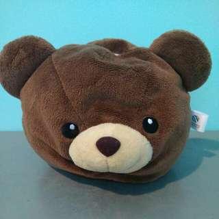 Teddy Bear Toilet Paper Holder