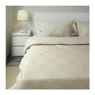 IKEA sarung Quilt 200x200cm