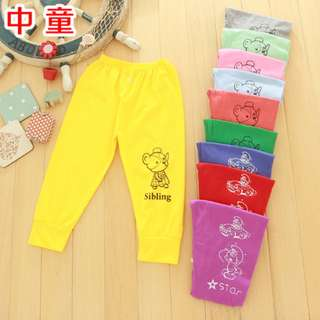 🎇🎇Ready Stock🎇🎇Long Pants - Kids
