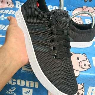 Adidas Easy Vulc Original + Free Kaos Kaki