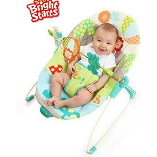 Bright Starts Up, Up & Away™ Bouncer