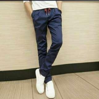 [預訂貨品] (2條/2pairs) 戶外旅行運動男士女士潮流創意型格長褲 (有碼) (Seriestwo推廣系列) (包Buyup自取站取貨) (long pants 2 pairs)