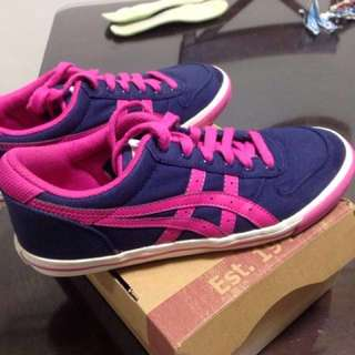 Authentic Onitsuka Tiger Women's Shoes