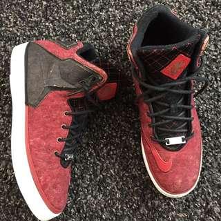 Lebron 11 NSW lifestyle - Nike / Size 10.5