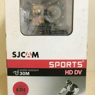 SJCam SJ4000 with wifi