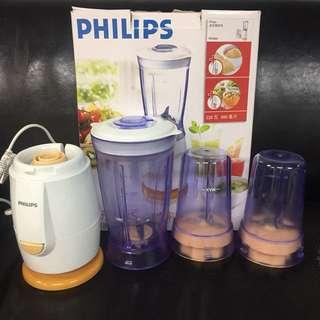Philips 迷你攪拌機