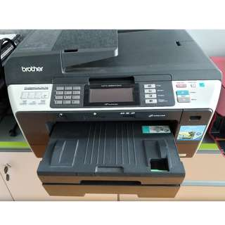 Brother MFC-6890-CDW A3 Printer