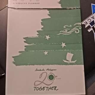 Starbucks Planner 2018 - SB Planner