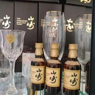 山崎12年酒板