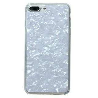 仙女貝殼紋iPhone case