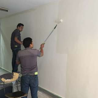 Painting Services for Condo
