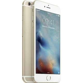 Apple Iphone 6 Plus 64 GB - Gold kredit bisa